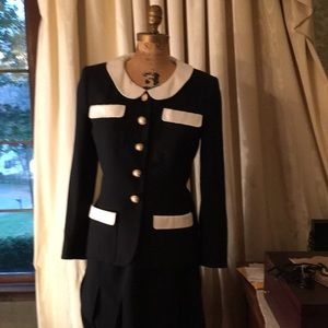 Rena Lange dress suit